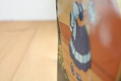 Irma/ビンテージ缶